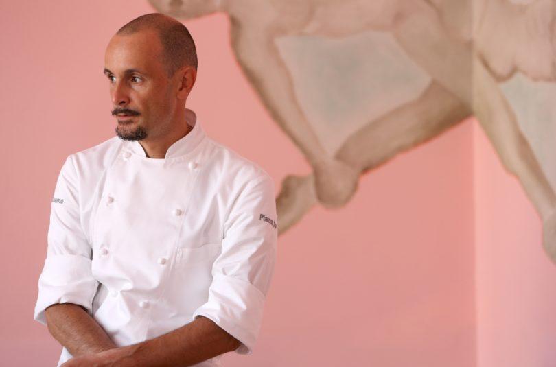 """Enrico Crippa, Tre Stelle e un pensierino: """"Insegnare all'Alberghiero…"""""""